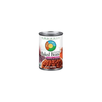 Full Circle Organic Maple & Onion Vegetarian Baked Beans (Case of 12)