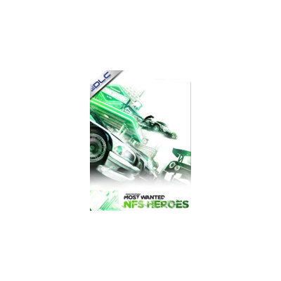 Criterion Games Need for Speed Most Wanted Speed NFS Heroes