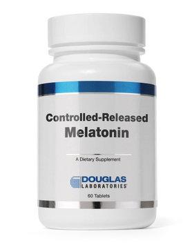 Douglas Labs Controlled Release Melatonin 60t