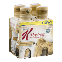 Special K® Kellogg's Protein Cafe-Inspired Shakes Vanilla Cappuccino