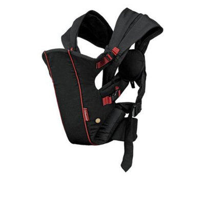 Infantino Bliss Baby Carrier - Black