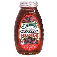 Mclrne Honey, Cranberry , 16 oz (pack of 12 ) ( Value Bulk Multi-pack)