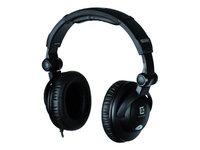 Ultrasone HFI-450 S-Logic Surround Headphones Black