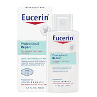 Eucerin Professional Repair Extremely Dry Skin Lotion