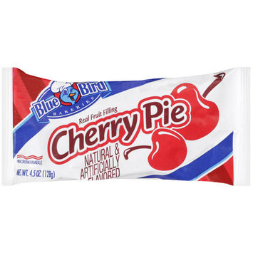 Blue Bird Bakeries Bluebird Cherry Pie, 4.5 oz