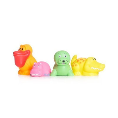 Elegant Baby Bayou Party Squirties
