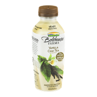 Bolthouse Farms Tea & Soy Beverage Vanilla Chai Tea