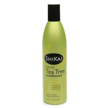 ShiKai Natural Tea Tree Conditioner