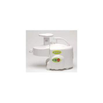 Samson-healthnut Alternatives KPE1304W Greenpower Twin Gear Juicer