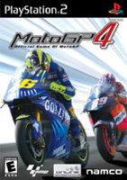 BANDAI NAMCO Games America Inc. Moto GP 4 OLC