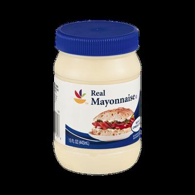 Ahold Real Mayonnaise