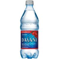 Dasani Purified Strawberry Water 20 Oz
