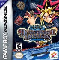 Konami Yu-gi-oh! Dungeon Dice Monsters