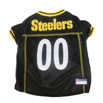 Pets First Pittsburgh Steelers Jersey