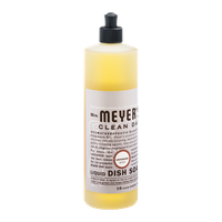 Mrs. Meyer's Clean Day Liquid Dish Soap Lavender