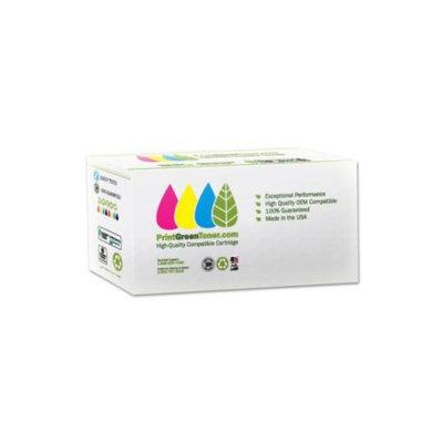 PrintGreenToner dot com Compatible Dell 1600 Black Toner SHL1600