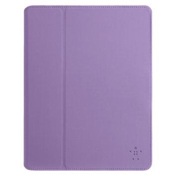 Belkin iPad Air Slim and Sleek Folio - Lavender