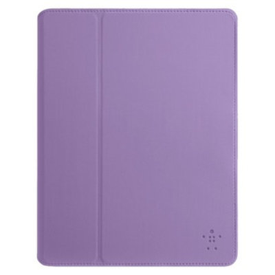 Belkin iPad Air Slim and Sleek Folio - Lavender