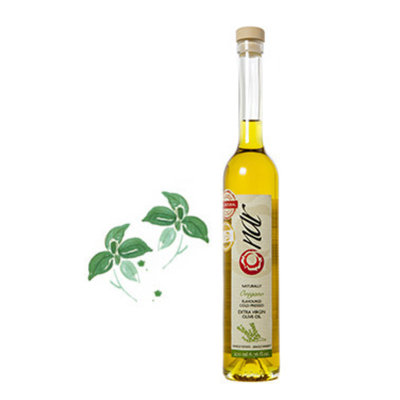 Nar Gourmet - Naturally Oregano Flavored Olive Oil 200ML