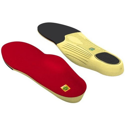 Spenco Polysorb Walker Runner Insole size