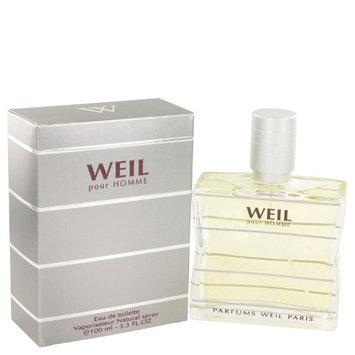 Weil Pour Homme by Weil Eau De