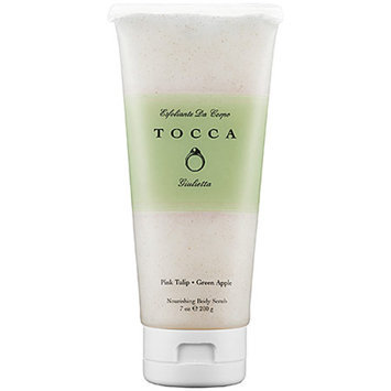 Tocca Beauty Giulietta Nourishing Body Scrub 7 oz