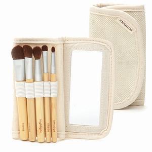 EcoTools 6 Piece Essential Eye Brush Set