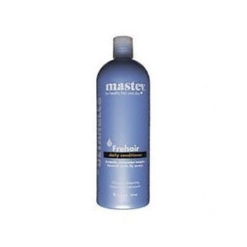 Mastey Frehair Daily Conditioner Detangler, 32 Fluid Ounce