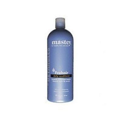 Mastey Frehair Daily Conditioner Detangler, 32 Fluid Ounce