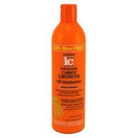 Fantasia Oil Moisturizer Carrot Growth 12oz Bonus (2 Pack)