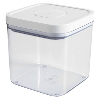 Oxo 2.6-qt. Square Container Clear