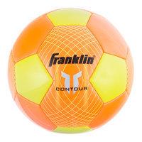 Franklin Sports FRANKLIN SPORTS INC. Size 4 Orange/Green Mixed - FRANKLIN SPORTS INC.