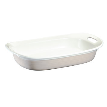 Corningware CorningWare Etch 3 qt. Oblong Baking Dish