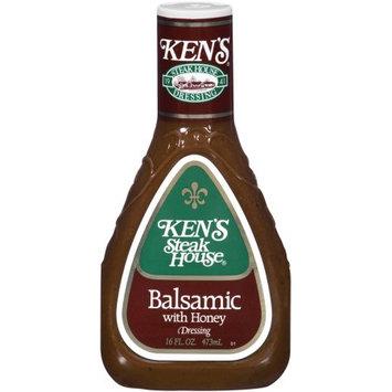 Ken's Steak Balsamic With Honey