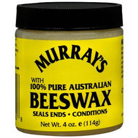 Murray's Beeswax For Hair