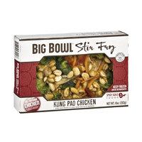 Big Bowl Kung Pao Chicken Stir Fry