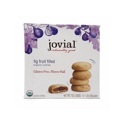 Jovial Fig Fruit Filled Cookies