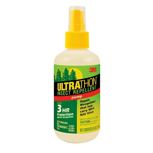 Ultrathon Insect Repellent Pump