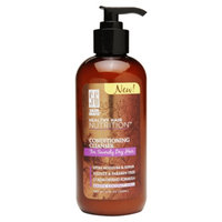 Salon Grafix Healthy Hair Nutrition Conditioning Cleanser Severely Dry