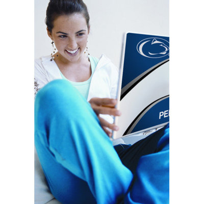 Room Mates Penn State Peel and Stick Laptop Skin