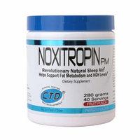 CTD Labs Noxitropin PM Sleep Aid