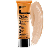 Peter Thomas Roth CC Cream Broad Spectrum SPF 30 Complexion Corrector Medium/Tan 1.7 oz
