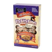 Three Dog Bakery Itty Bitty Bones