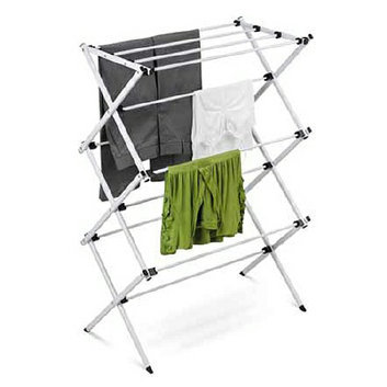 Honey Can Do Deluxe Metal Drying Rack