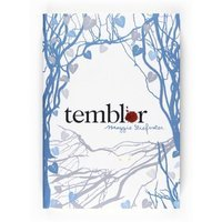 Temblor / Shiver (Wolves of Mercy Falls) (Spanish Edition)