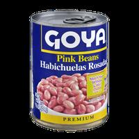 Goya Premium Pink Beans