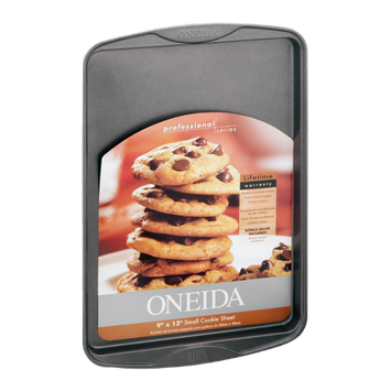 Oneida 9'' x 13'' Small Cookie Sheet