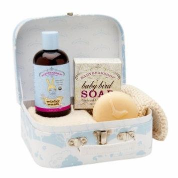 Babybearshop Baby Wash Box, 1 ea