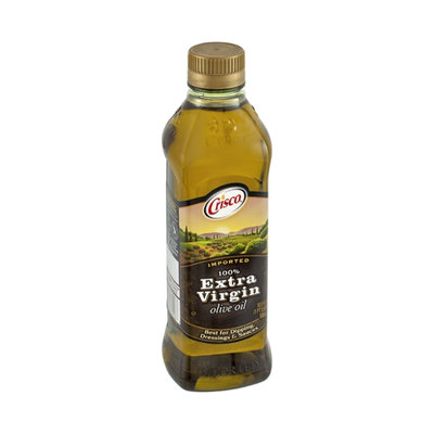 Crisco 100% Extra Virgin Olive Oil