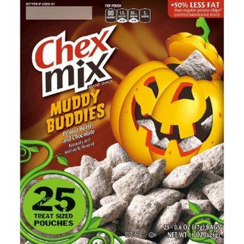 Chex Mix Muddy Buddies Halloween Treats Snack
